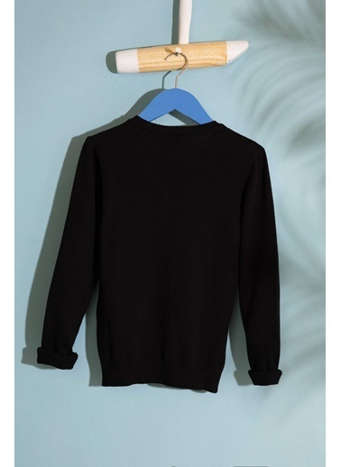 U.S.Polo Assn. Triko Siyah
